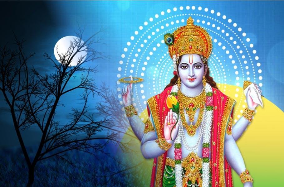 Satyanarayan-Pooja