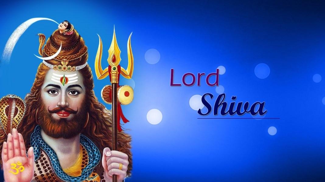 God Shiva Wallpaper