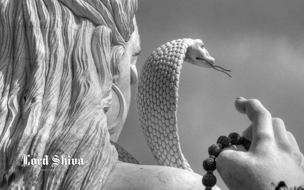 Lord Shiva Beautiful View - Lord Shiva HD Wallpapers