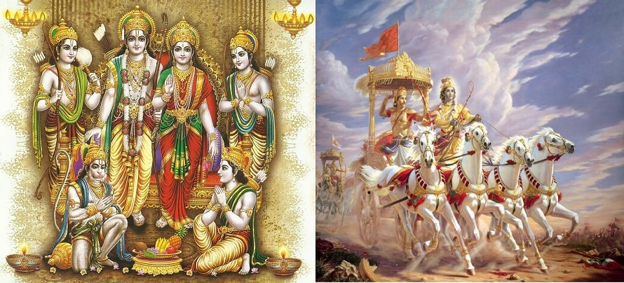 The Lord Shiva Hd Wallpapers 15 Persons Who Lived From Ramayana To Mahabharata Wordzz