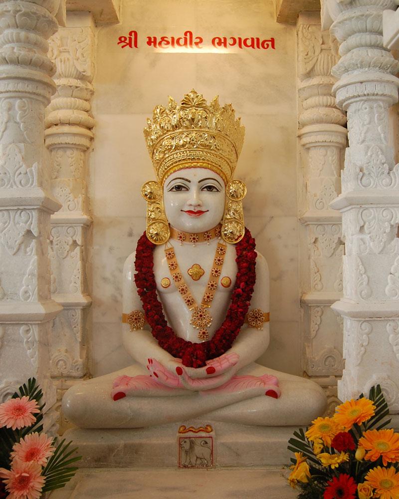 Mahavir-Bhagwan