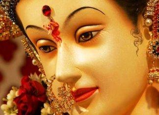 Durga Maa Aarti : अम्बे तू है जगदम्बेकाली