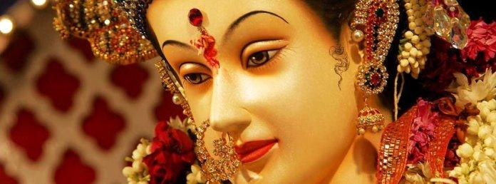 Ambe Tu Hai Jagdambe hd - Durga Maa Aarti : अम्बे तू है जगदम्बेकाली