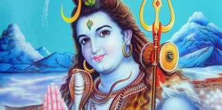 Shivaratri aarti hd