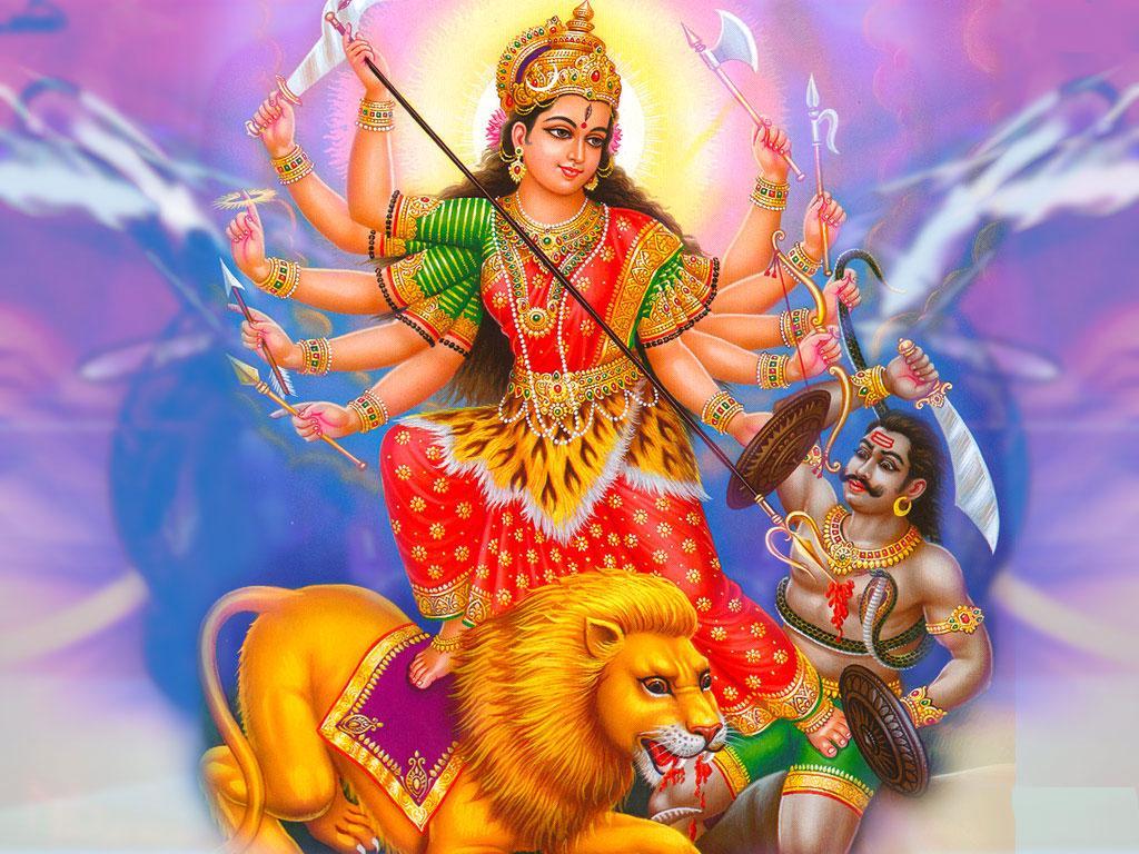 Durga-maa-hd-wallpapers