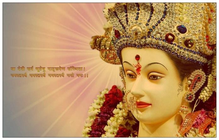 Maa Amba Durga