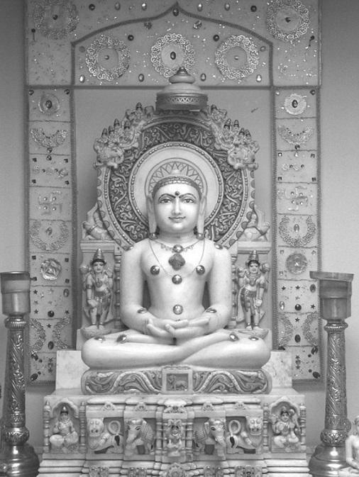 Mahavir-swami