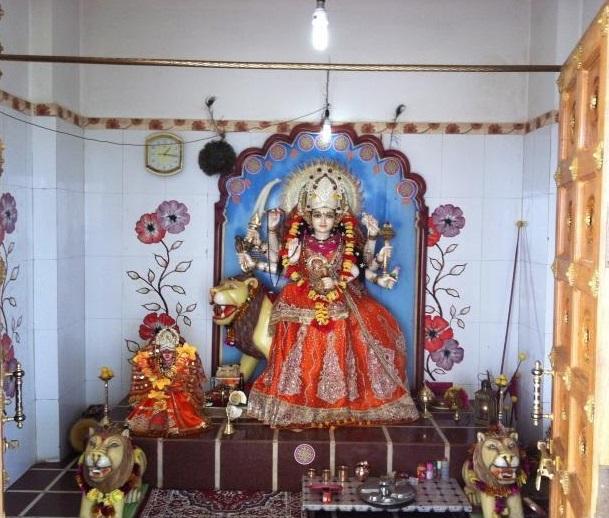 Vindhyeshwari Mata