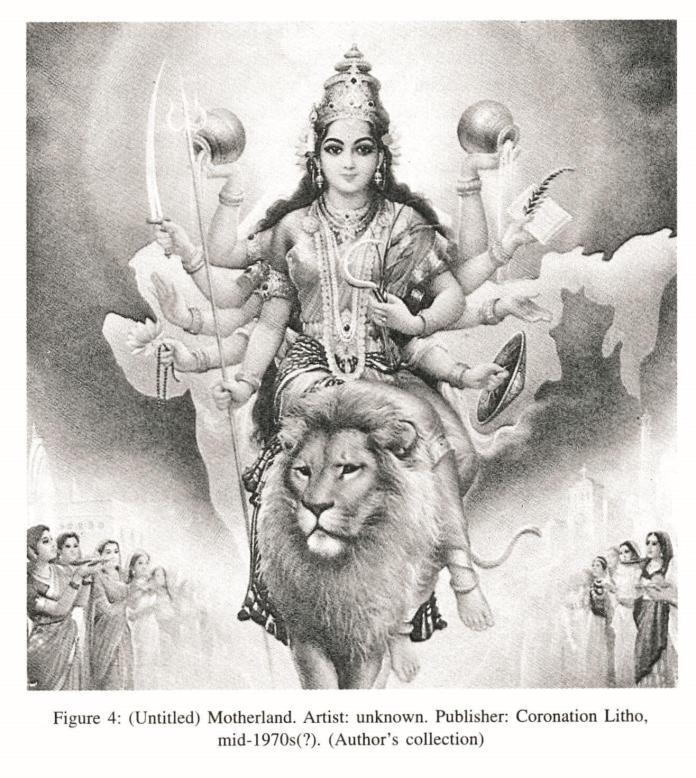 Reclaiming Bharat Mata