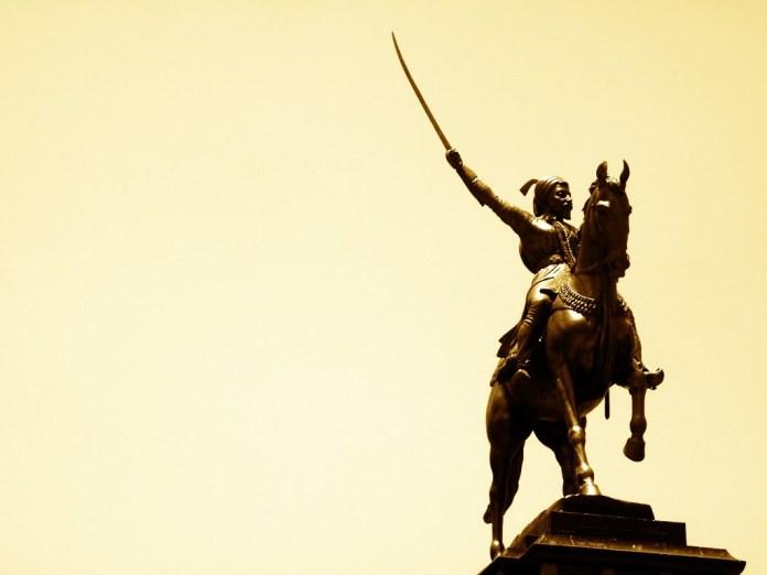 Shivaji Maharaj – Inspiration of the Marathas - Shivaji Maharaj Wallpaper