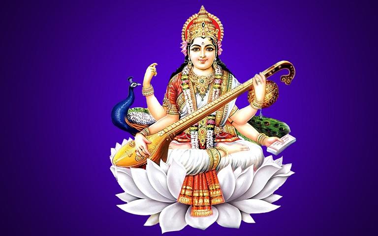 Saraswati Maa