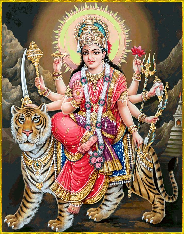 Durga Devi Mata