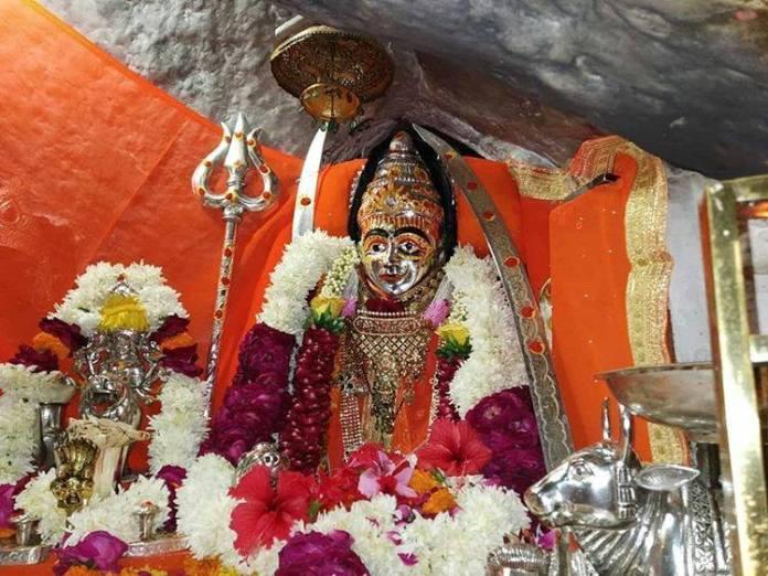 Sundha Mata Darshan