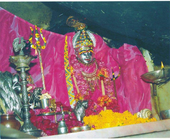 Sundha Mata Image