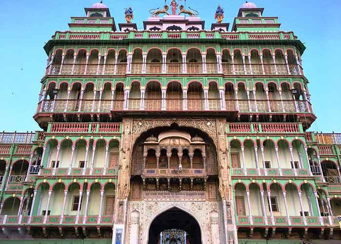Rani Sati Dadi Temple