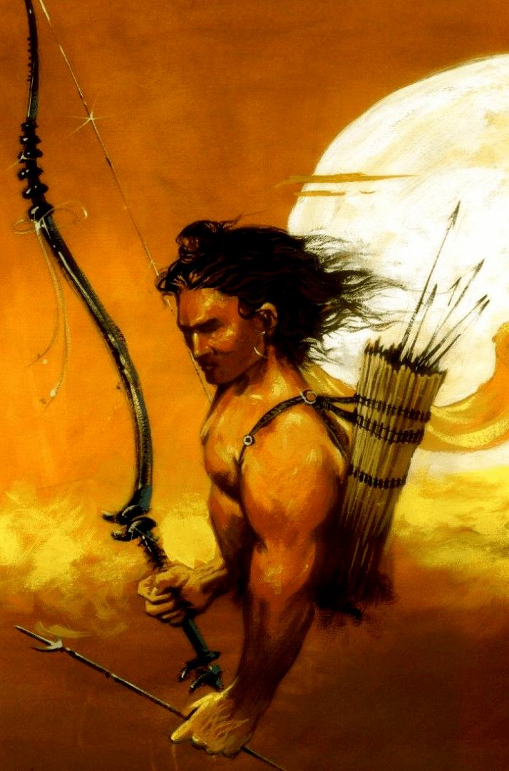Lord Ram Mobile Wallpaper