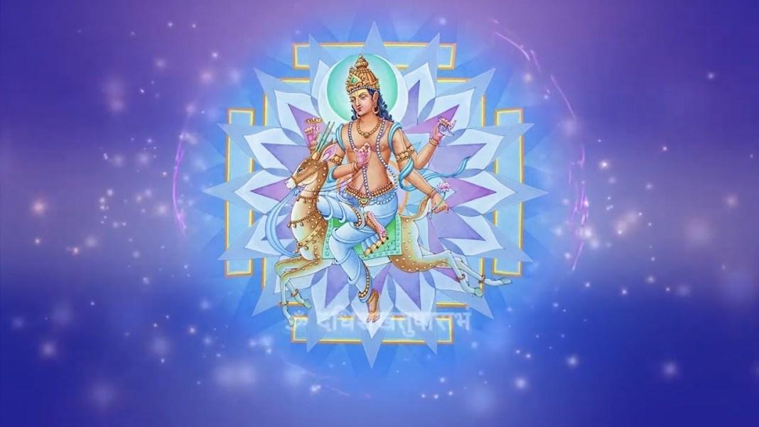 Chandra Devv