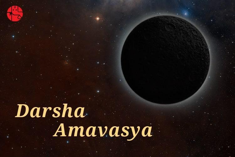 Darsha Amavasya