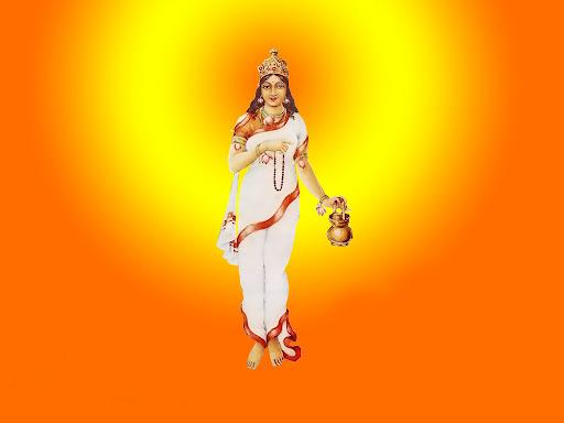 bhramcharini-mata