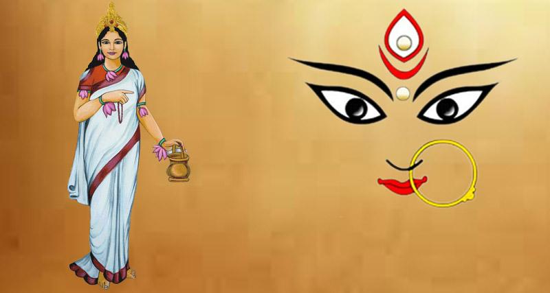 Brahmacharini Durga Maa