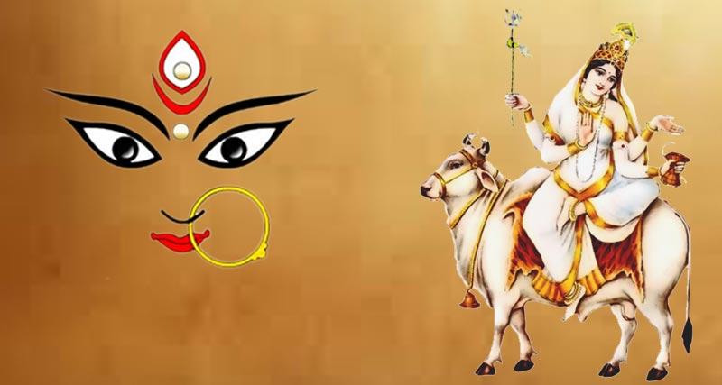 Mahagauri Mahadevi