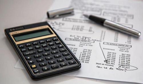 Create a Budget
