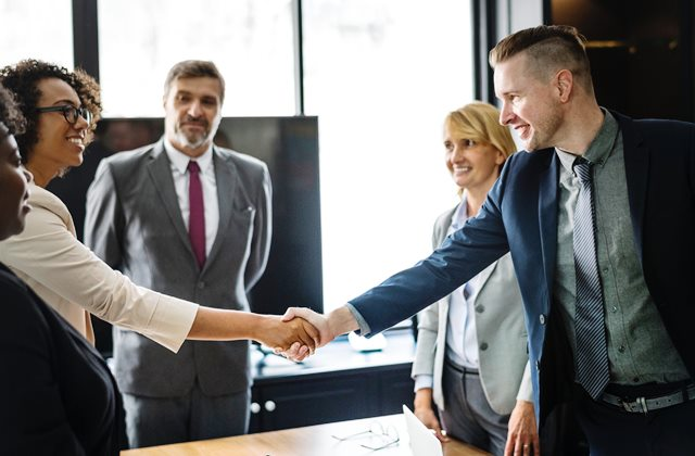5 Ways To Earn Respect At Work