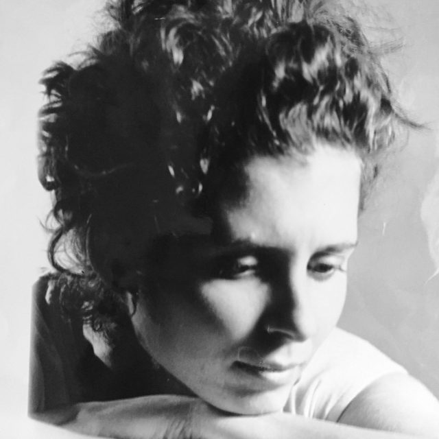 Sofia Venturini del Greco