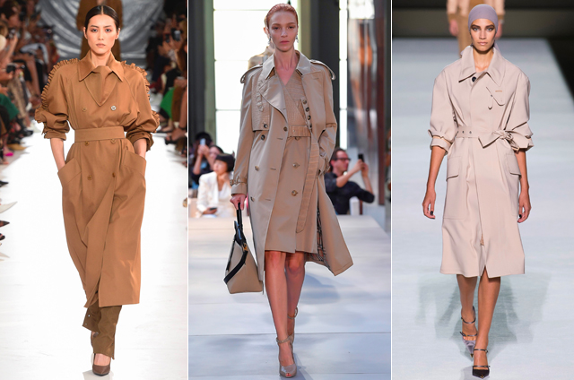 Trend PE19 - Trench