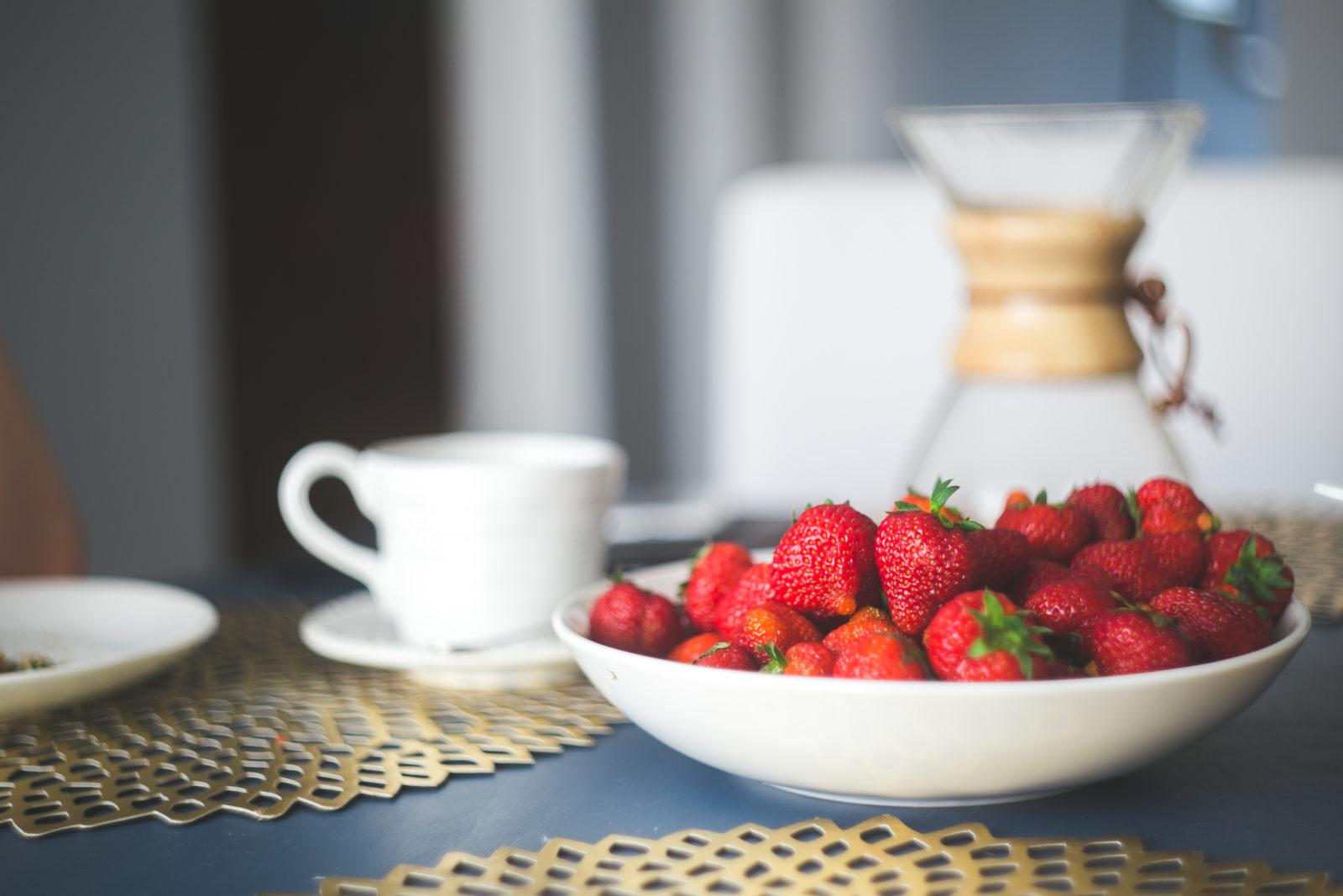 La frutta primaverile che ci fa bene