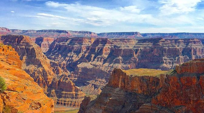 Chasing America – Grand Canyon Experience