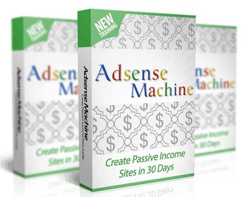 Google Adsense Machine Review – Make Money With Google Adsense