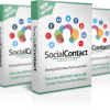 WP Social Contact Review – This WP Plugin Gets You More Leads from Your Website