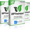 WP Freshstart 5.0 Review – Build Fully Loaded WordPress Sites in 60 seconds