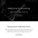 StudioPress Parallax Pro WordPress Theme
