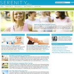 StudioPress Serenity WordPress Theme