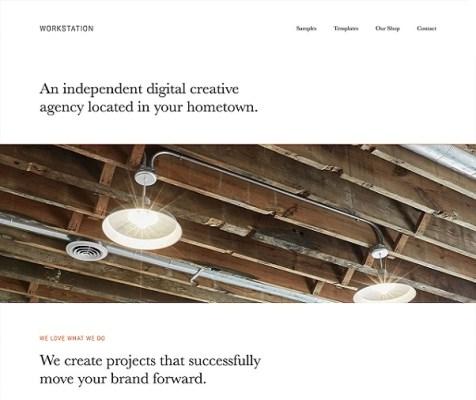 StudioPress Workstation Pro WordPress Theme