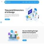 Premium Moto Theme Web Agency