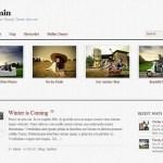 Themify Edmin WordPress Theme