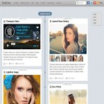 Themify Postline WordPress Theme 1
