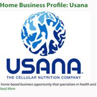 Home Business Profile: Usana