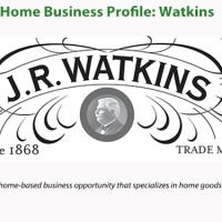 Home Business Profile: Watkins