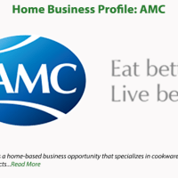 Home Business Profile: AMC