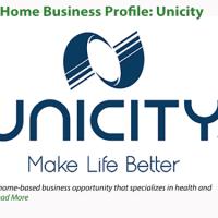 Home Business Profile: Unicity