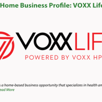 Home Business Profile: VOXXLife