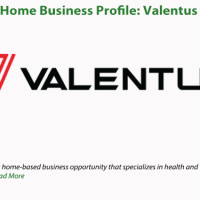 Home Business Profile: Valentus