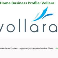 Home Business Profile: Vollara