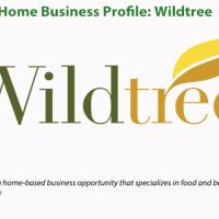 Home Business Profile: Wildtree