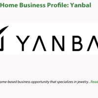 Home Business Profile: Yanbal
