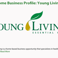 Home Business Profile: Young Living